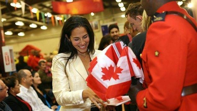 Read more about the article هل أنت مؤهل للحصول على الجنسية الكندية؟