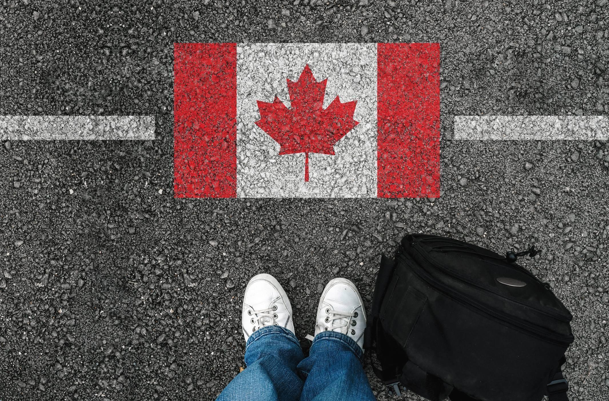 اسباب قد تمنعك من دخول كندا