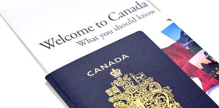 الفرق بين الاقامة الدائمة والجنسية الكندية وأيهما أفضل
