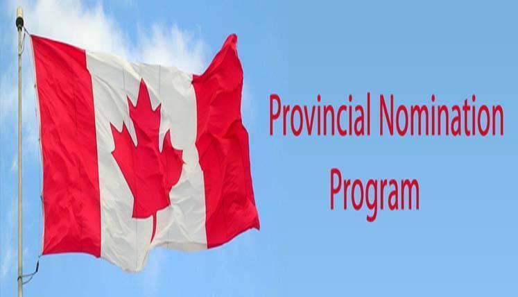 2- برنامج الترشيح الإقليمي Provincial Nominee Program