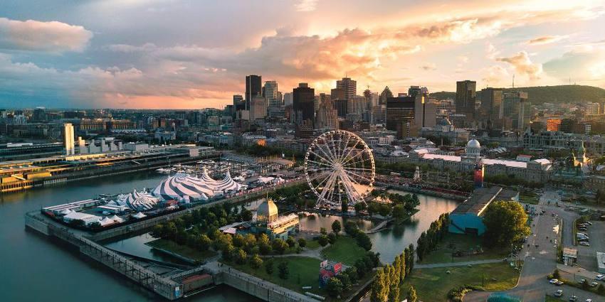 تأشيرة الهجرة للعاملين لحسابهم الخاص إلى كندا