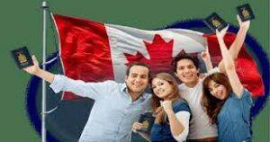 Read more about the article الكفالة العائلية للهجرة إلى كندا